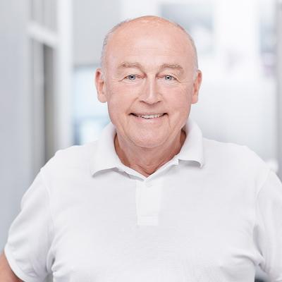 Dr. Dieter Schwarz