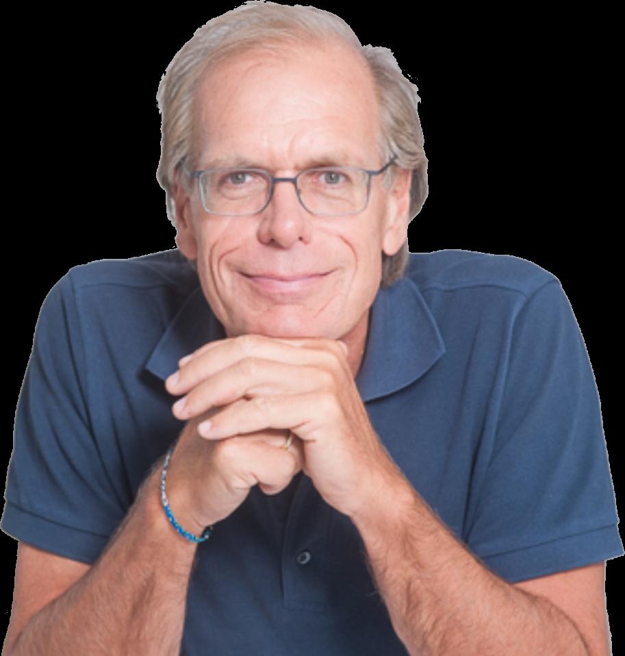 Arzt und Wissenschaftler Dr. Hobert