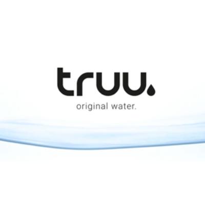 Wasserfilter truu